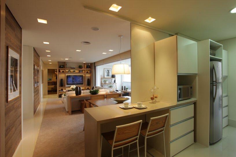 Apartamento 3 dorms 132m² - Santana - Zona norte