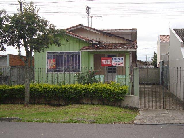 Ótimo terreno à venda no Capão da Imbuia