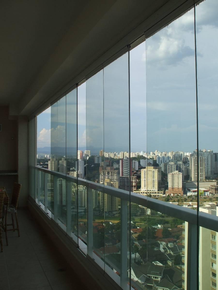 Apartamento no Sky House