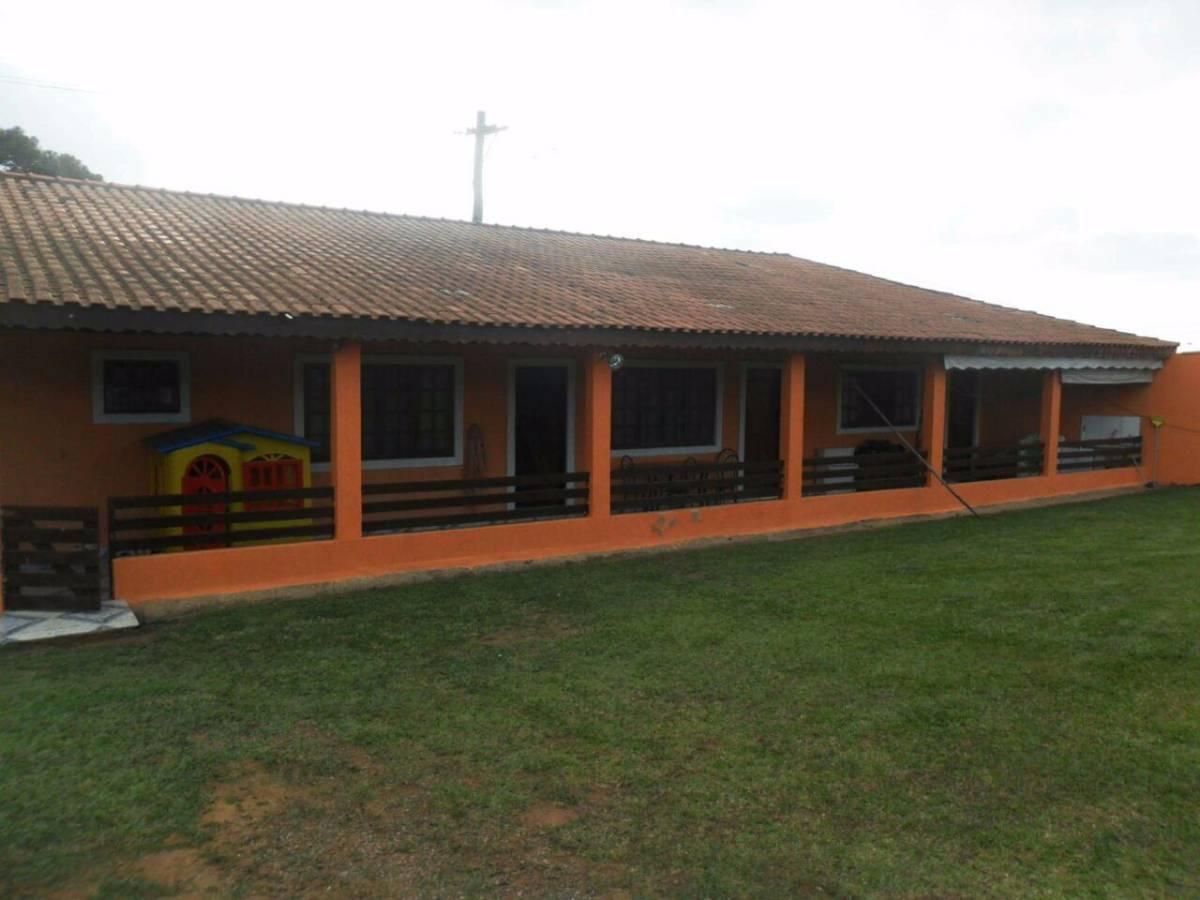 Chácara em Palmeiras Aceita permuta - Suzano- SP
