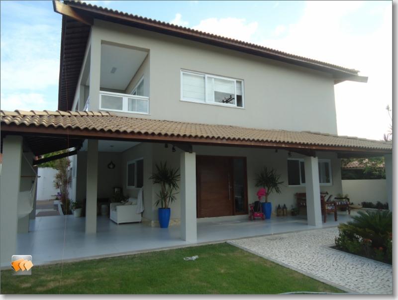 Casa duplex 6 suítes 4 com closet , 2 vagas, espaço gourmet em Jaguaribe