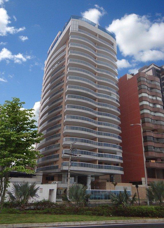 4 quartos em itaparica ed. Piazza san marco