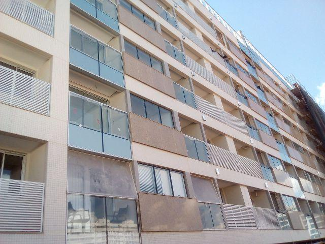 SQNW 307  Pleno Noroeste -  Apartamento de  2 Quartos com 74m² - Setor Noroeste