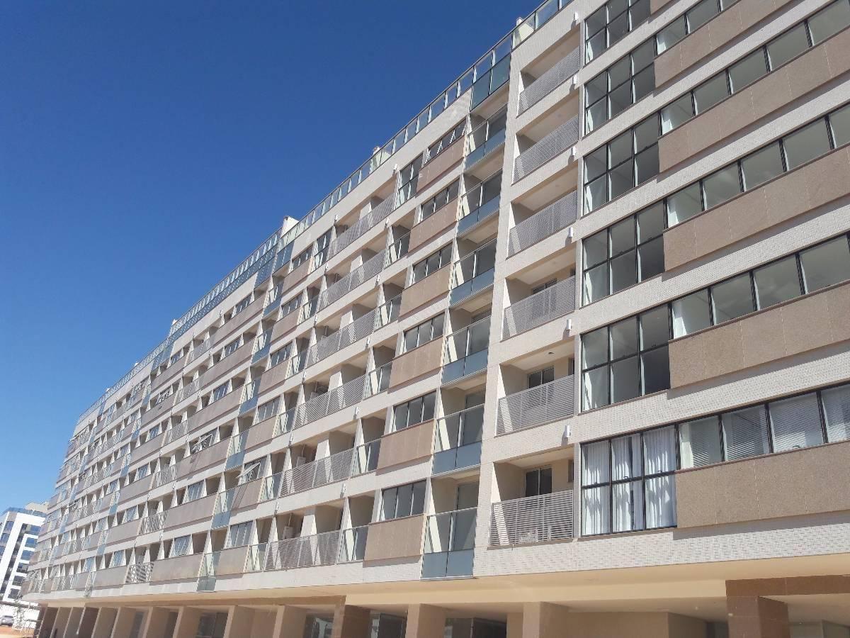 SQNW 307 - Pleno Noroeste- Apartamento de  2 Quartos com  74m²  - Lazer completo