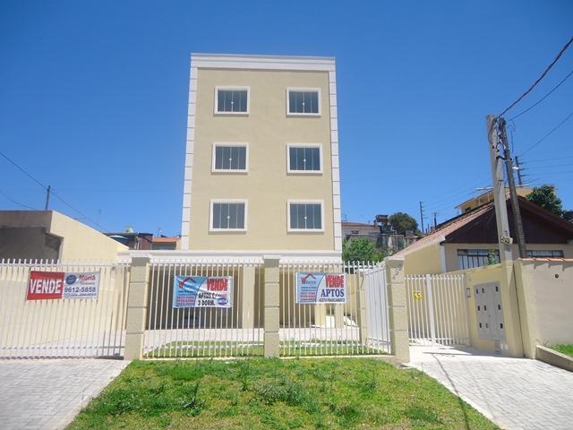 Excelente Apartamento no Bairro Maracanã em Colombo PR