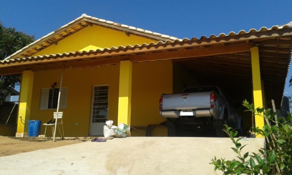 Chácara para venda no Jardim Veraneio em Jacareí - SP