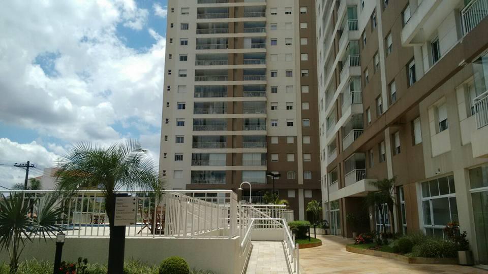 Apartamento  na Vila Rosália impecável