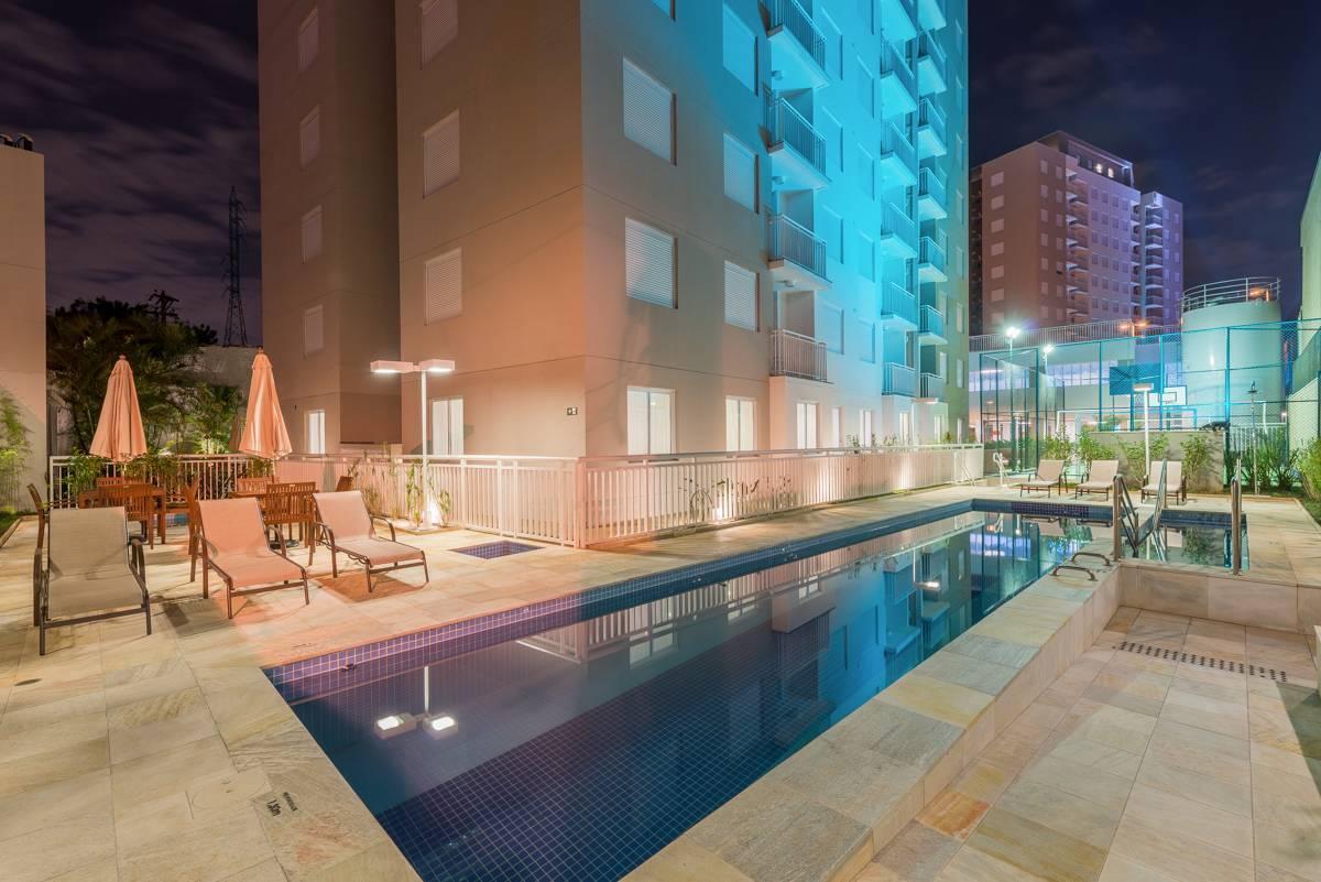 Vila Jardim Casa Verde 2 e 3 dorms - Zona Norte