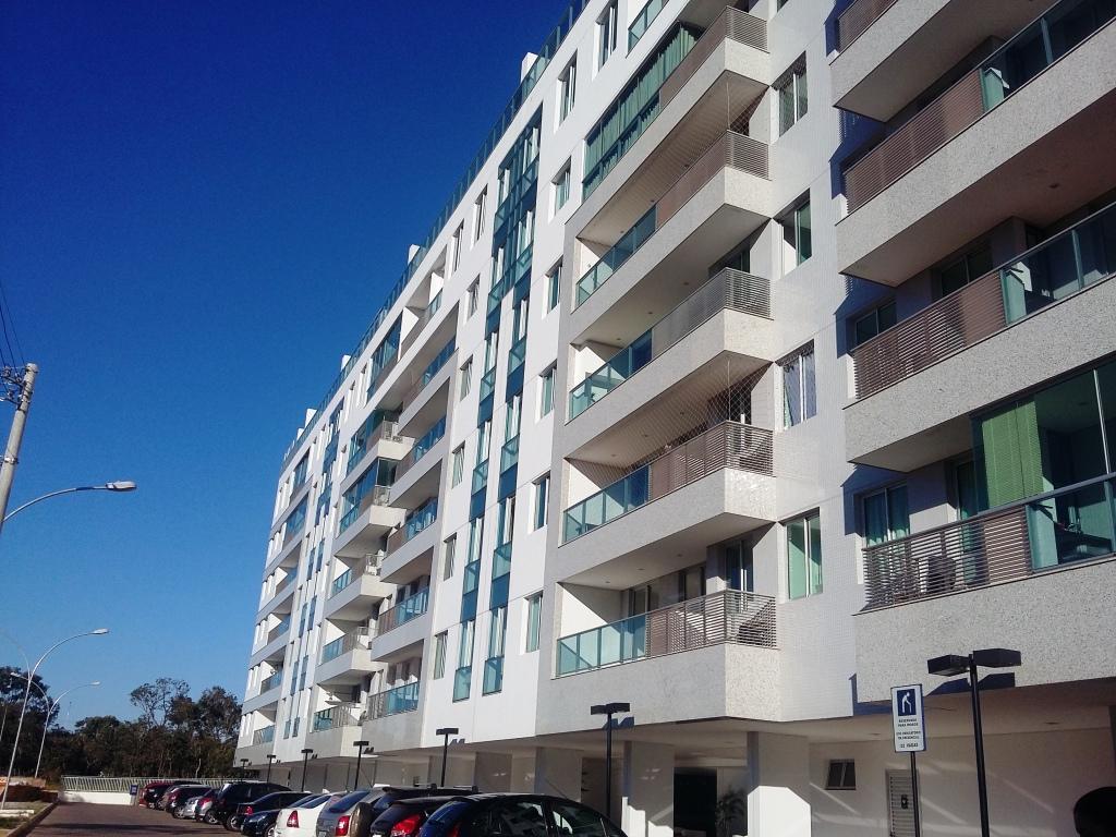 SQNW 109 Real Evolution - Apartamento 3 Quartos 106m² -   Setor Noroeste