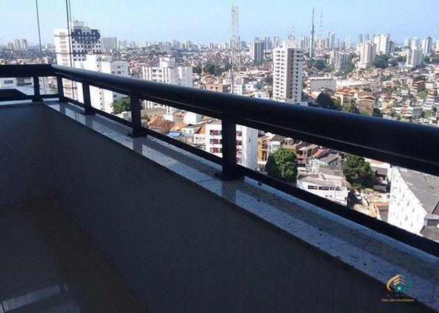 Apartamento 2/4 no canela, com excelente acabamento prox UFBA, Orchestra Canela
