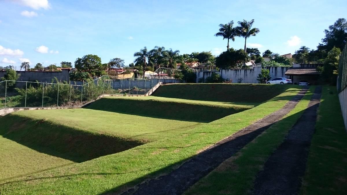 Condomínio Villa Rica 1850m2