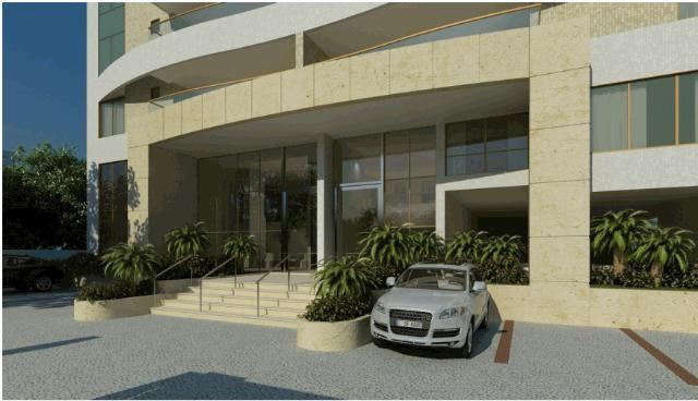 Alto padrão, 4 suites com 4 vagas, 210m² ,Vista Mar, Terrazo San Lazaro