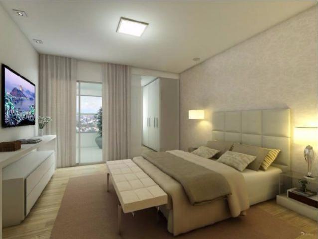 Apartamento na Graça, 4 suites com 4 vagas cobertas, Riservatto Graça