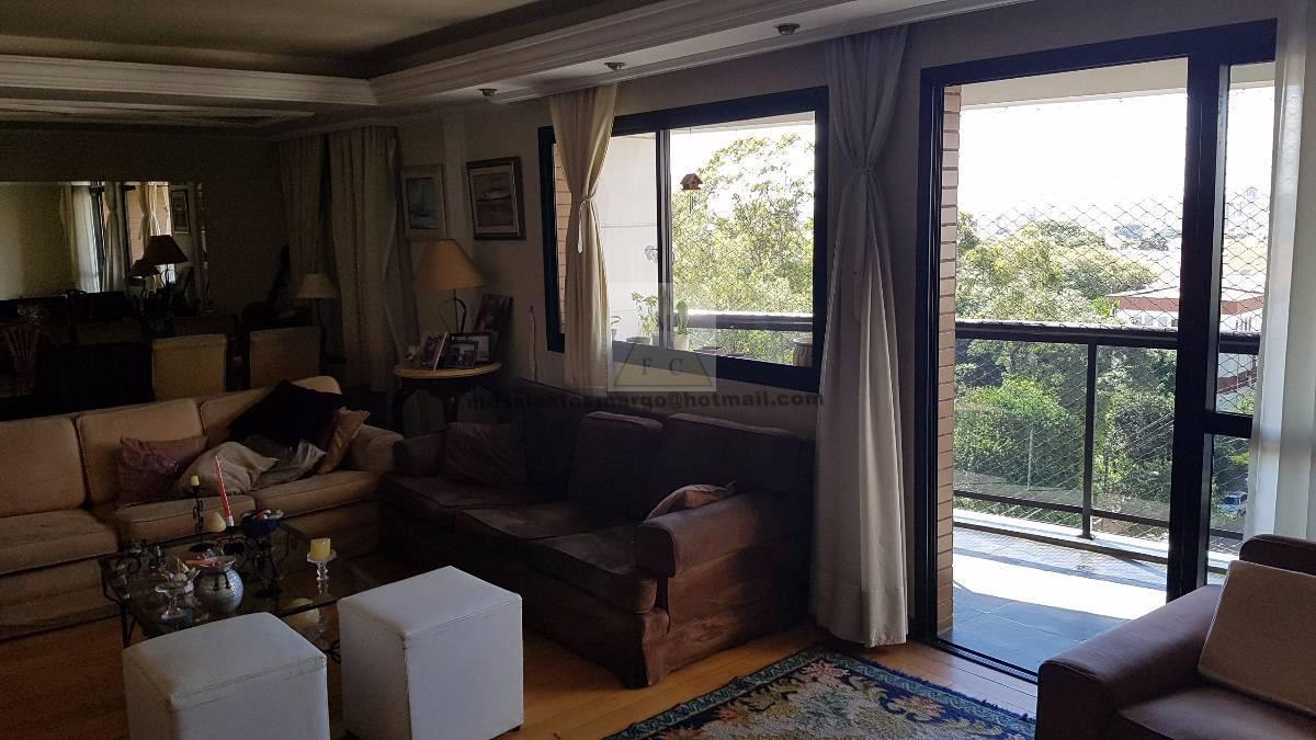 Apartamento à venda, Alto da Lapa