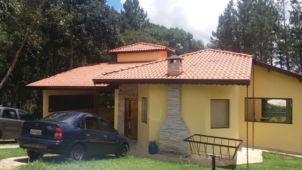 Excelente Casa Condomínio Interlagos Sul Aceita Permuta apto Taboão