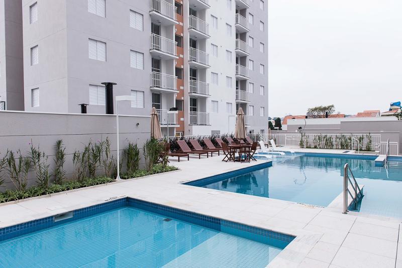 Plenna Vila Prudente 3 dorms - Zona Leste