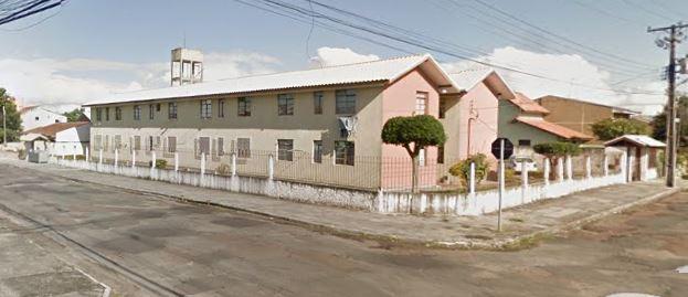 Venda - Apartamento - 1 quarto - 40,02m² - CAPÃO DA IMBUIA