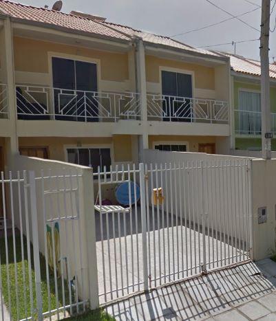 Venda - Casa - 2 quartos - 80m² - CIDADE INDUSTRIAL