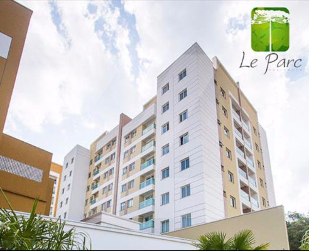 Apartamento - Bacacheri
