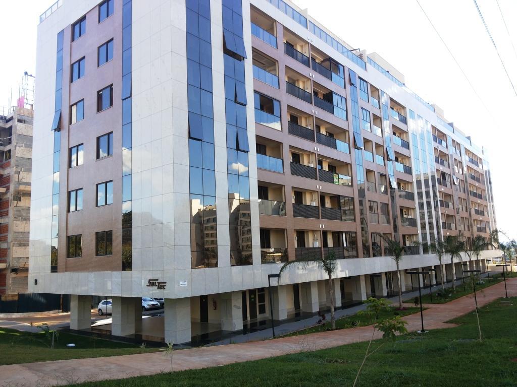 Privilege Noroeste - Apartamento de 2 Quartos com 83m² - Lazer Completo