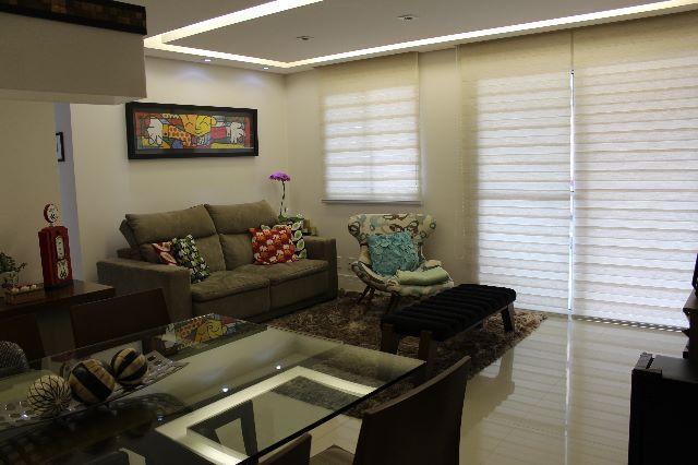 Apartamento na Chácara Santo Antônio - Condominio Diversitá
