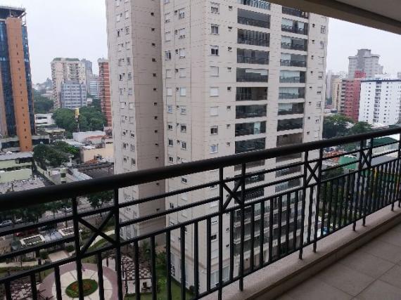 Ativo AP6300 Apartamento Residencial / Bairro Jardim- Ventura