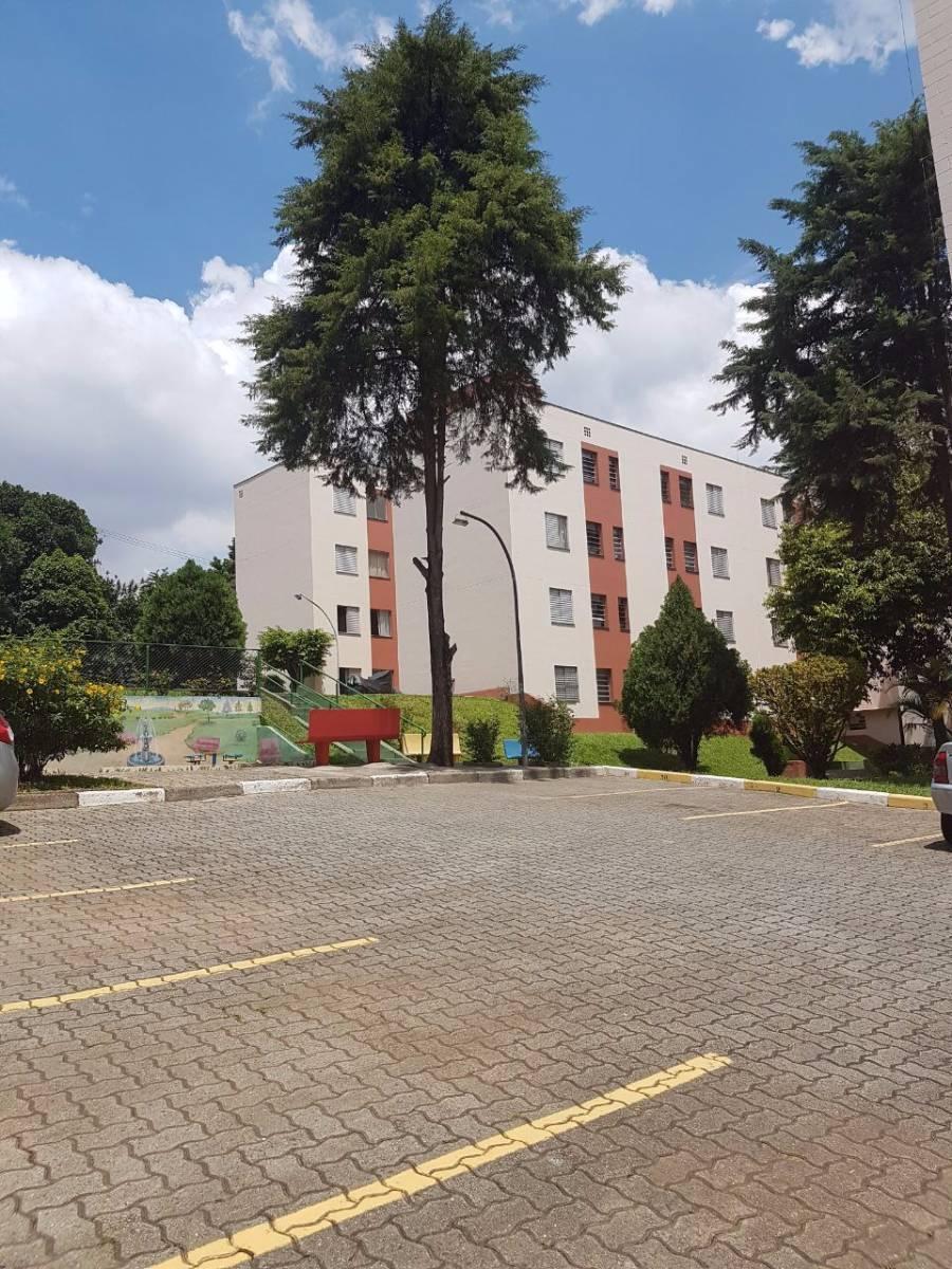 Excelente apartamento no Butantã