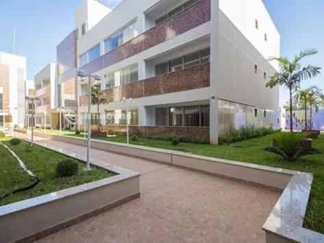 Studio 910 - Apart. de 1 Quarto com 30m² - Elevador + garagem