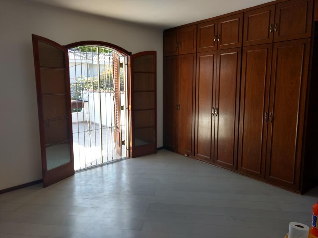 Vendo casa de 4 dorms - 3 suítes - Jd Bonfiglioli - Butantã