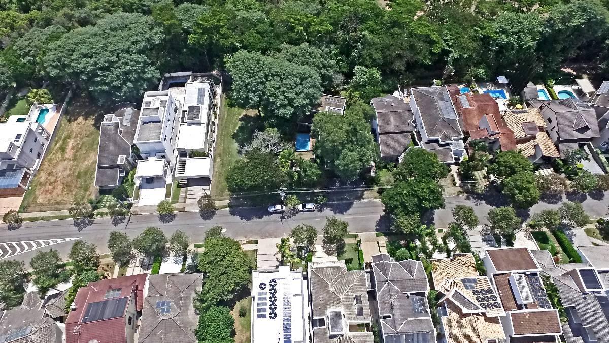Casa à venda - na Reserva Colonial - Valinhos - SP