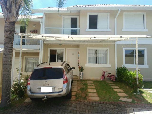 Casa no condomínio Dei Fiori - Urbanova, 80m² 3 dorms 1 suíte. Confira!!