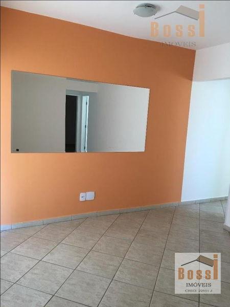 Apartamento - Leitão