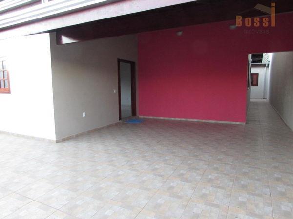 Casa - Residencial Quinta das Videiras