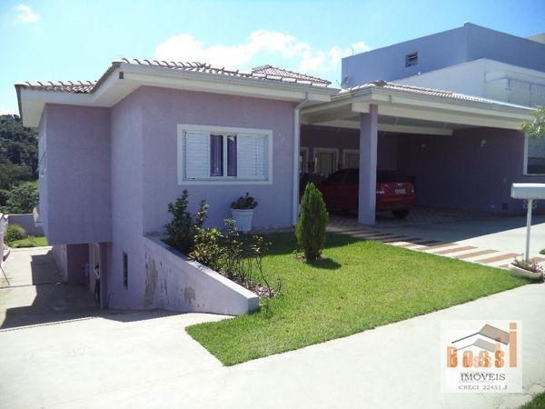 Casa - Condominio Reserva Santa Isabel I