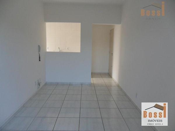 Apartamento - Capivari