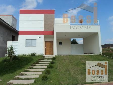 Casa - Condominio Reserva dos Vinhedos