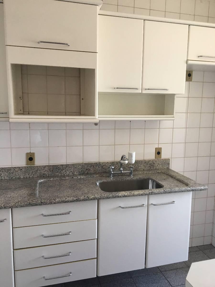 2 Dormitórios - 2 Vagas de Garagem Cobertas - LAZER COMPLETO - Vila Andrade