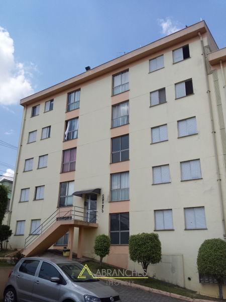 Apartamento - Vila Jacuí