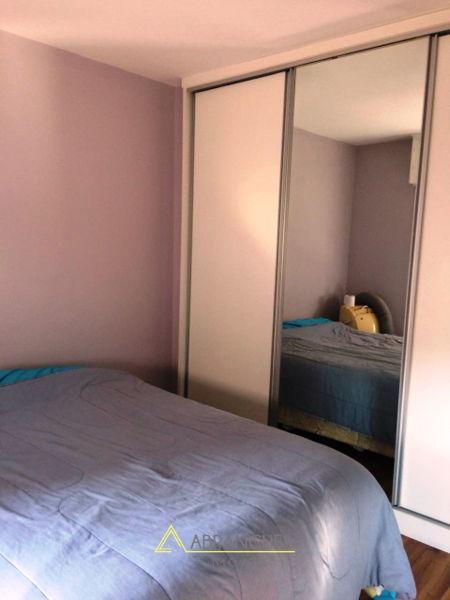 Apartamento no Residence I - Higienópolis