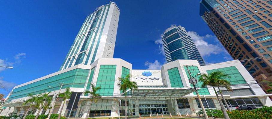 Mundo Plaza Loft - Duplex com suíte master Decorada e Semi-Mobiliada!!!