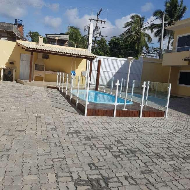 Casa em Condomínio em Lauro de Freitas 3 quartos 1 suíte 2 banheiros 1 vagas