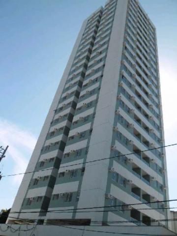Apartamento novo com 3 quartos no Rosarinho