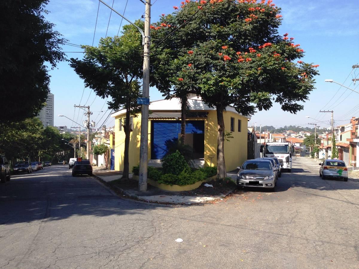 SALÃO COMERCIAL JARDIM CIDADE PIRITUBA