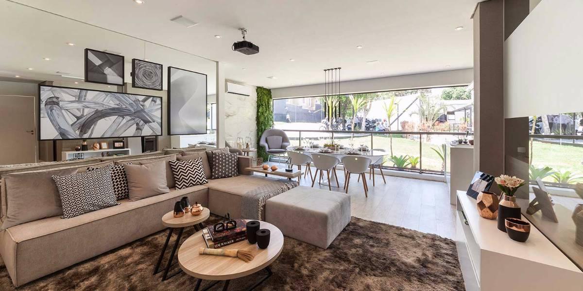 Apartamento 94 m², 03 dorms, 01 ste, 02 vagas próximo ao metrô Praça da Árvore.