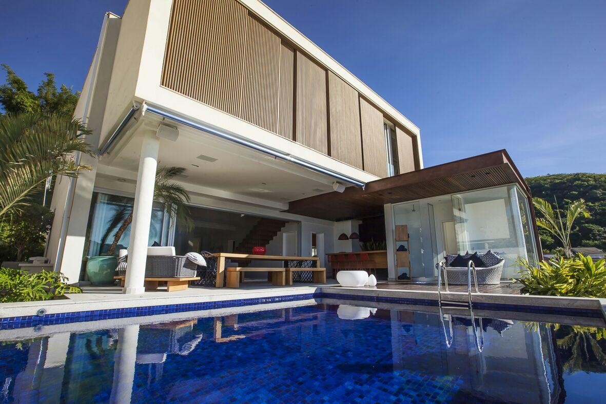 Porto Belíssimo Residences Resort - 5 quartos - Angra dos Reis