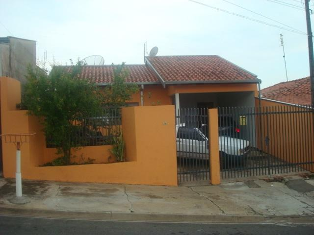 Casa Térrea - Cerquilho - Ref. 24/A23