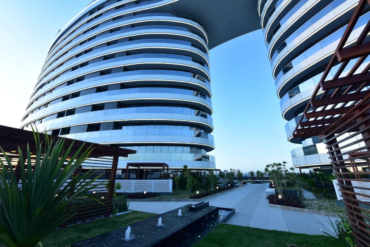 Comercial a partir de 30 metros - WSTC - Washington Soares Trade Center