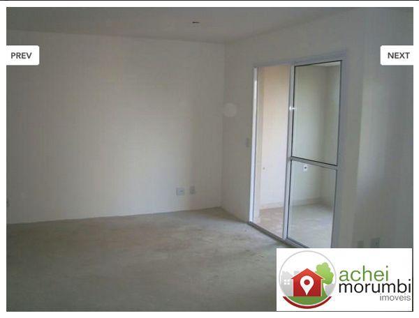 Apartamento no Clublife Morumbi   Sole - Vila And