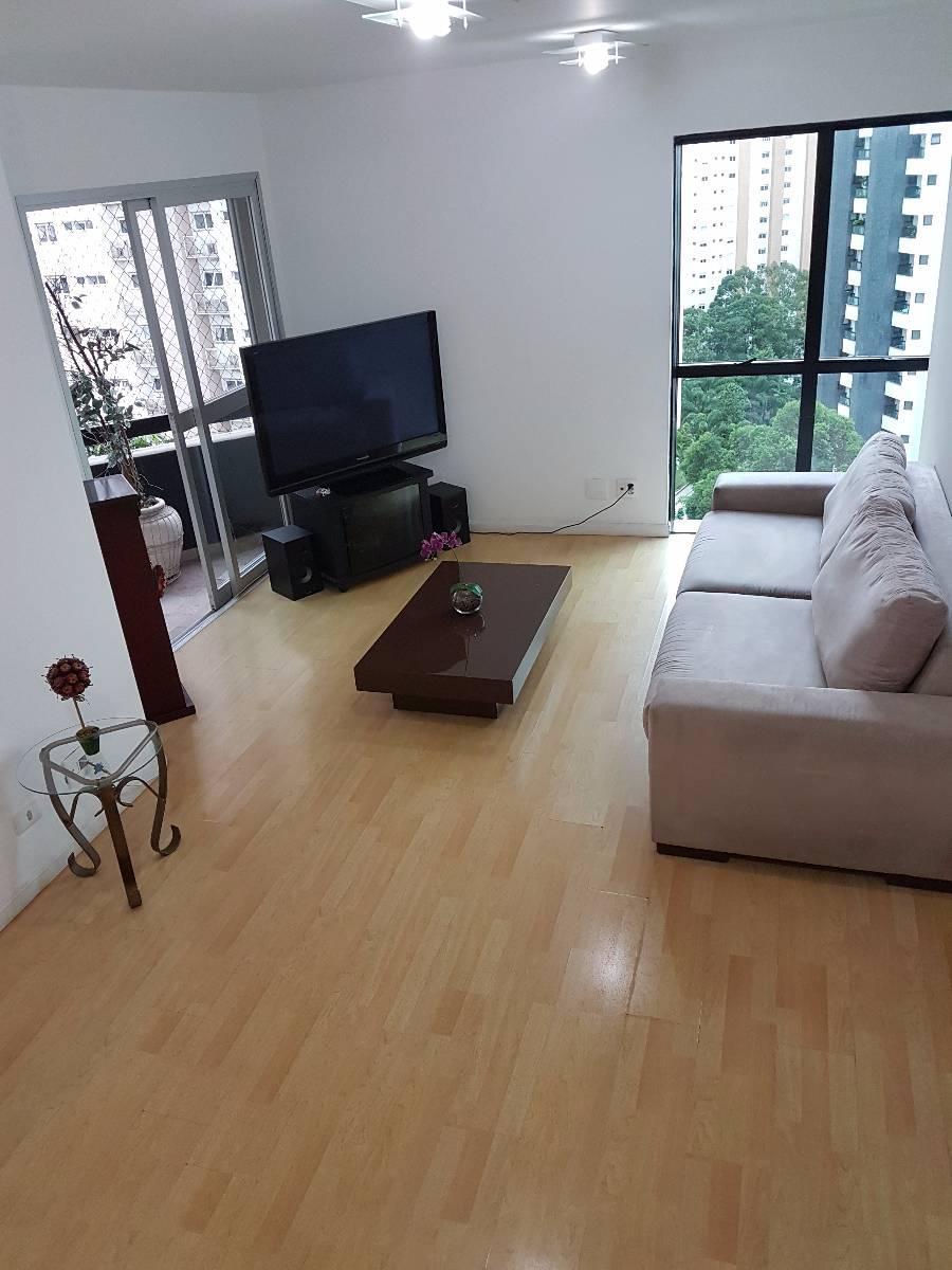 Apartamento Morumbi/Panamby