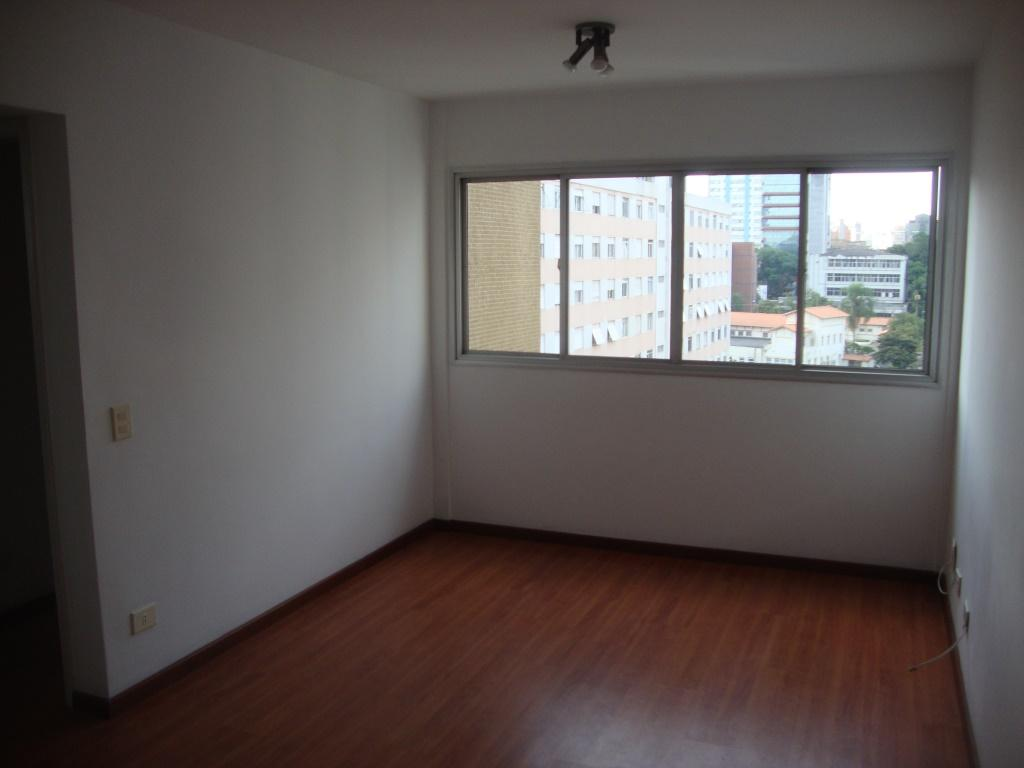 Apartamento 50m² 1 dormitório  - Vila Clementino - São Paulo - SP